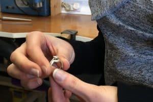 diamond setting in sheffield