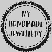 my handmade jewellery logo