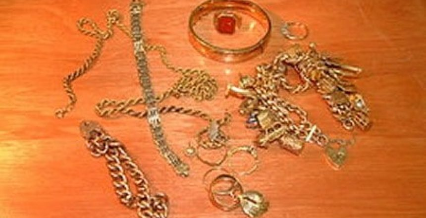 jewellery repair course in sheffield